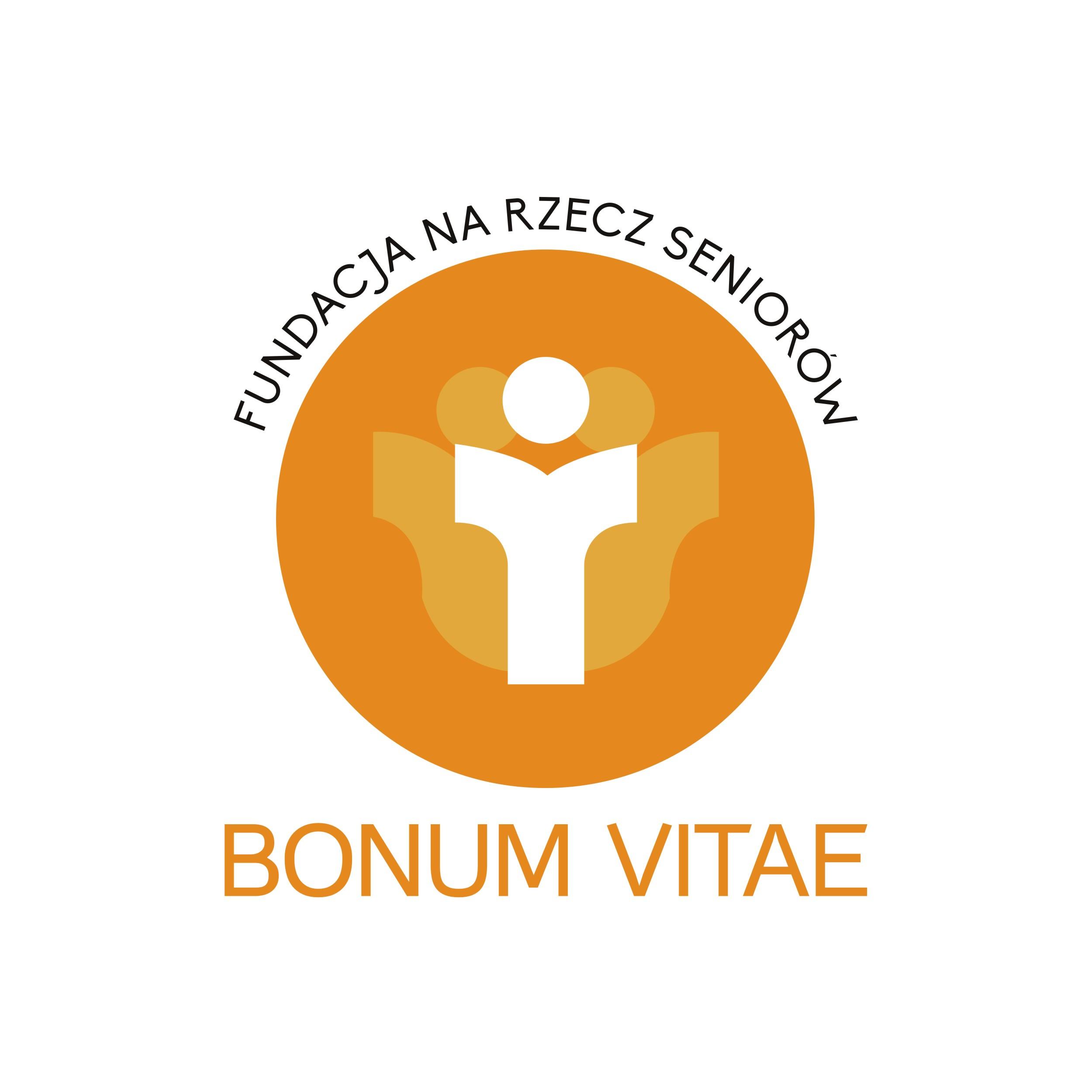 Fundacja Bonum Vitae Logo